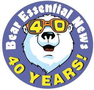 Bear Essential logo