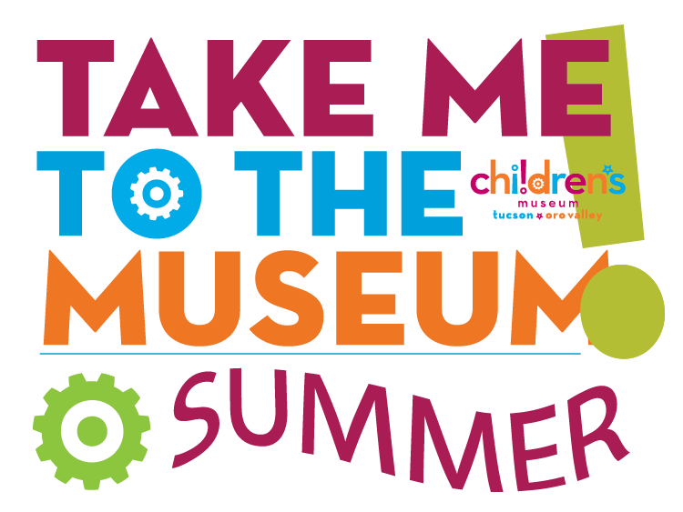 Take me to the Children's Museum!